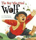 Boywolf